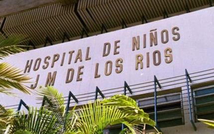 El niño murió a causa del virus H1N1 y su padre habría iniciado un revuelta en el recinto