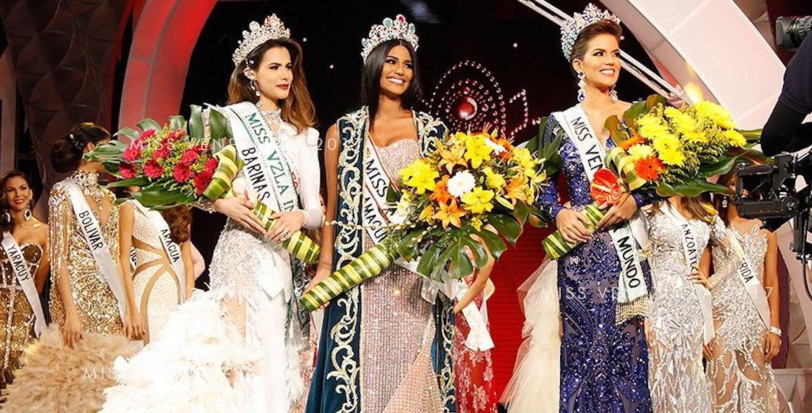 Carmen Victoria Pérez e Isnardo Bravo aclaran dudas sobre Miss Venezuela
