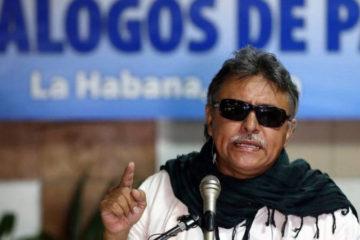 Doblellave-ELN rechazó detención de exlíder de las FARC