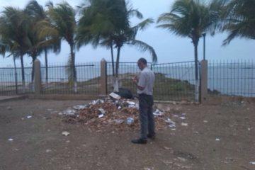 El organismo de ecosocialismo y aguas atendió las denuncias procedentes de una localidad anzoatiguense