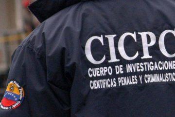 La víctima fue identificada como José Liendo Ocanto, quien se encontraba sin vida en la sala de su casa