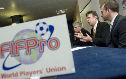 El sindicato internacional de futbolistas lamentó el fallo del tribunal que afectó a Rayveliz Hernández