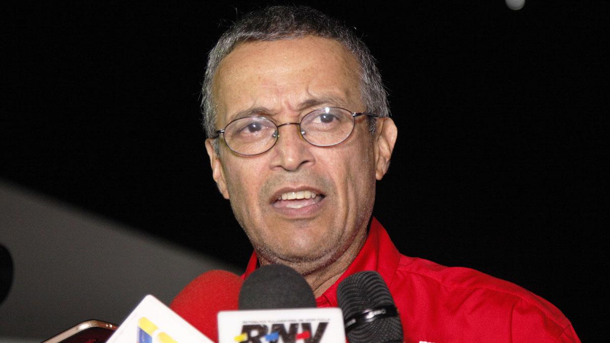 El Plan de Administración de Carga era aplicado en Mérida, Táchira, Trujillo, Barinas,Portuguesa y parte de Apure
