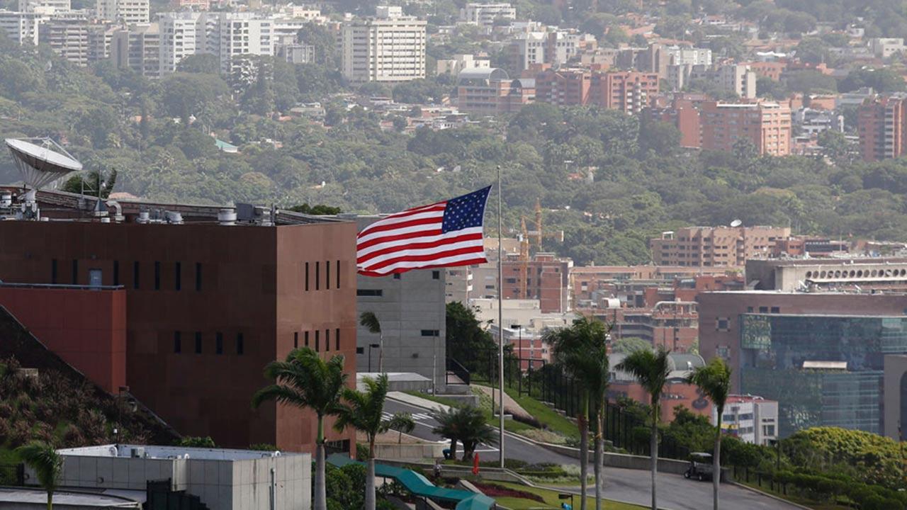 EE.UU. se pronuncia ante la situación alimentaria de Venezuela