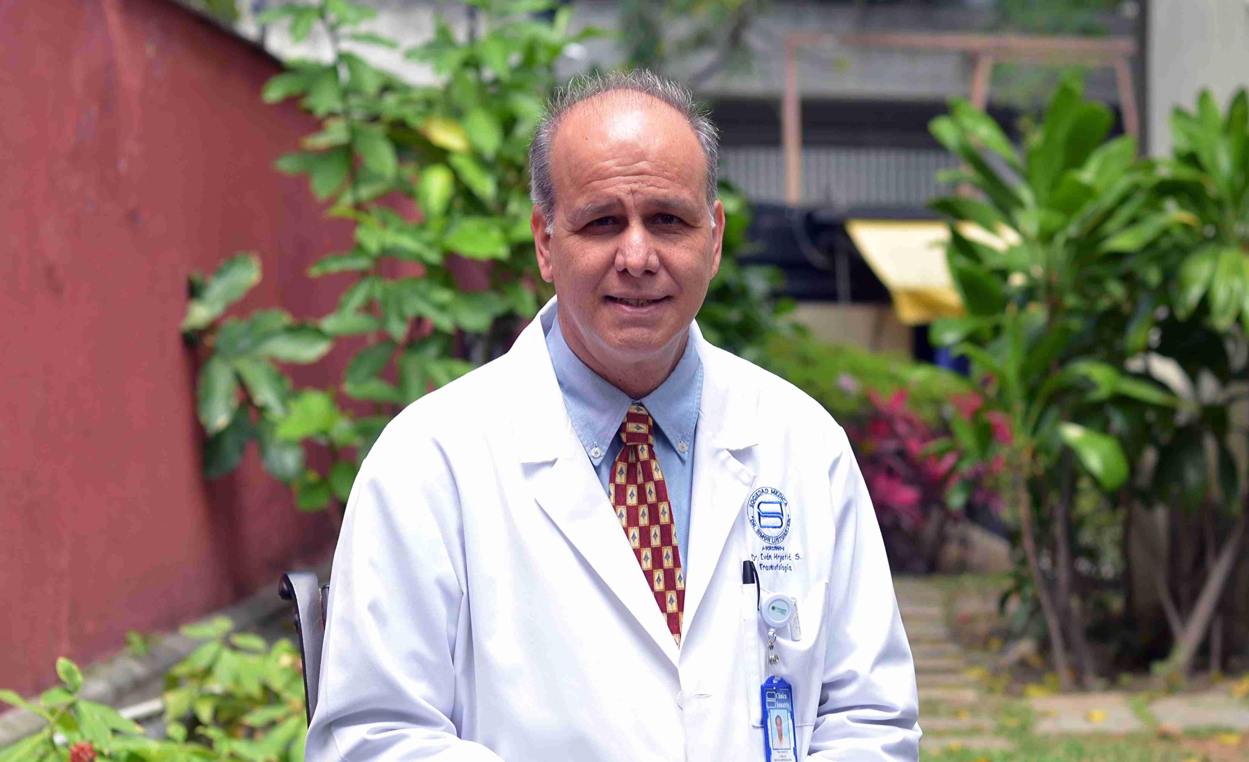 Dr. Iván Hrgetic: El peso sigue siendo nuestro gran enemigo para las articulaciones