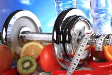 La nutricionista indicó que para subir de peso se debe aumentar la masa muscular más que la grasa