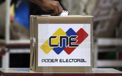 Manifestó que con los votos de quienes se abstuvieron la colisión opositora hubiese ganado las elecciones