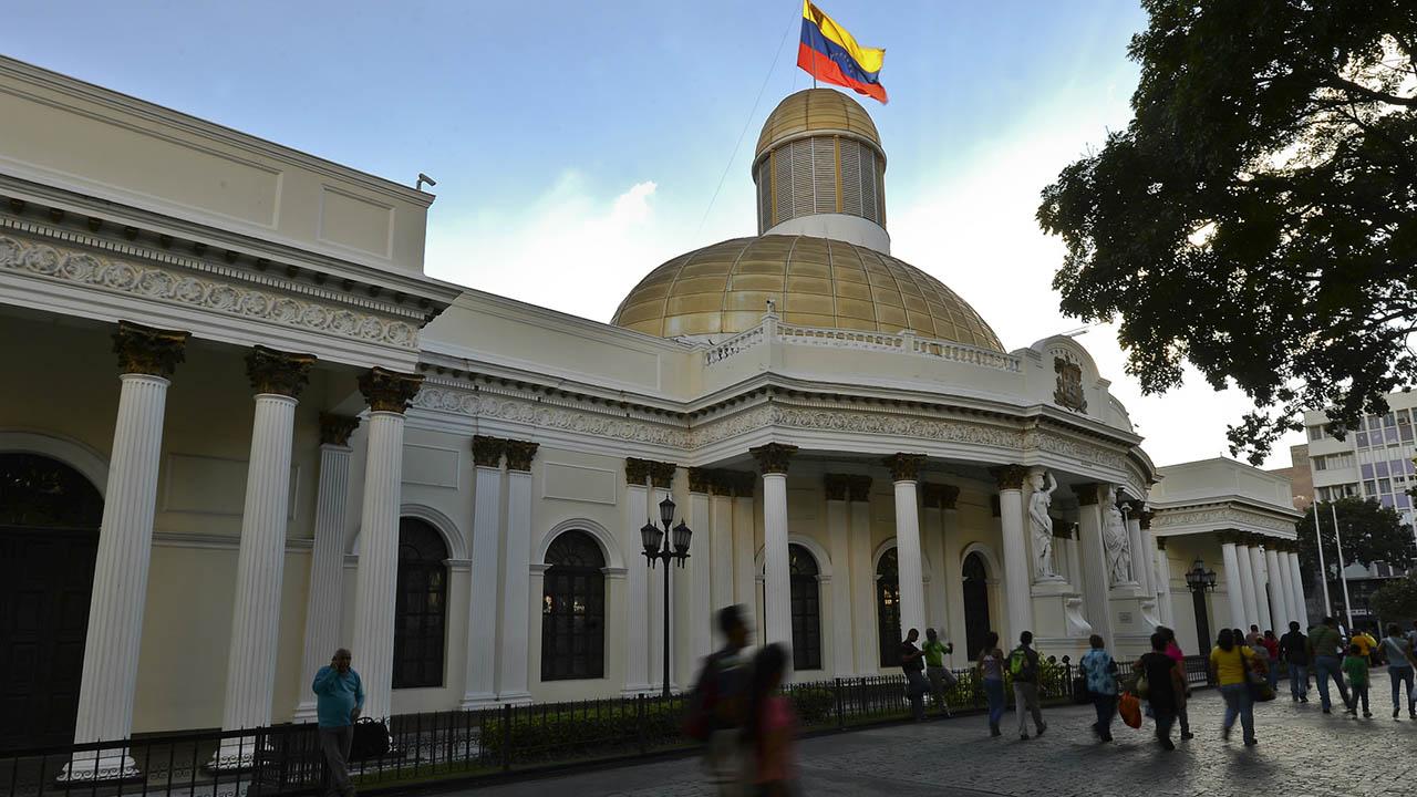La comisión de Finanzas del Parlamento venezolano dio a conocer las cifras de inflación mensual correspondiente al mes pasado