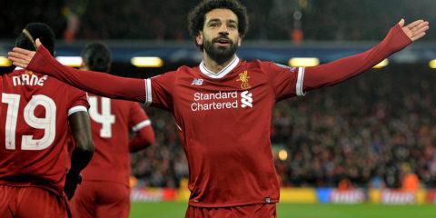 El jugador egipcio tendría cerca de una hora para alimentarse antes del partido más importante de su carrera