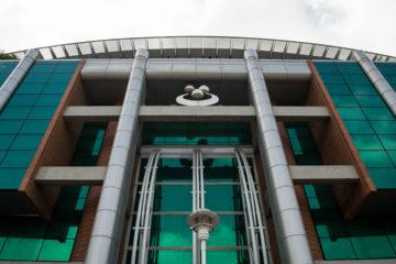 Directivos de la entidad bancaria acudieron la noche del miércoles3 de mayo ante funcionarios del cuerpo de inteligencia
