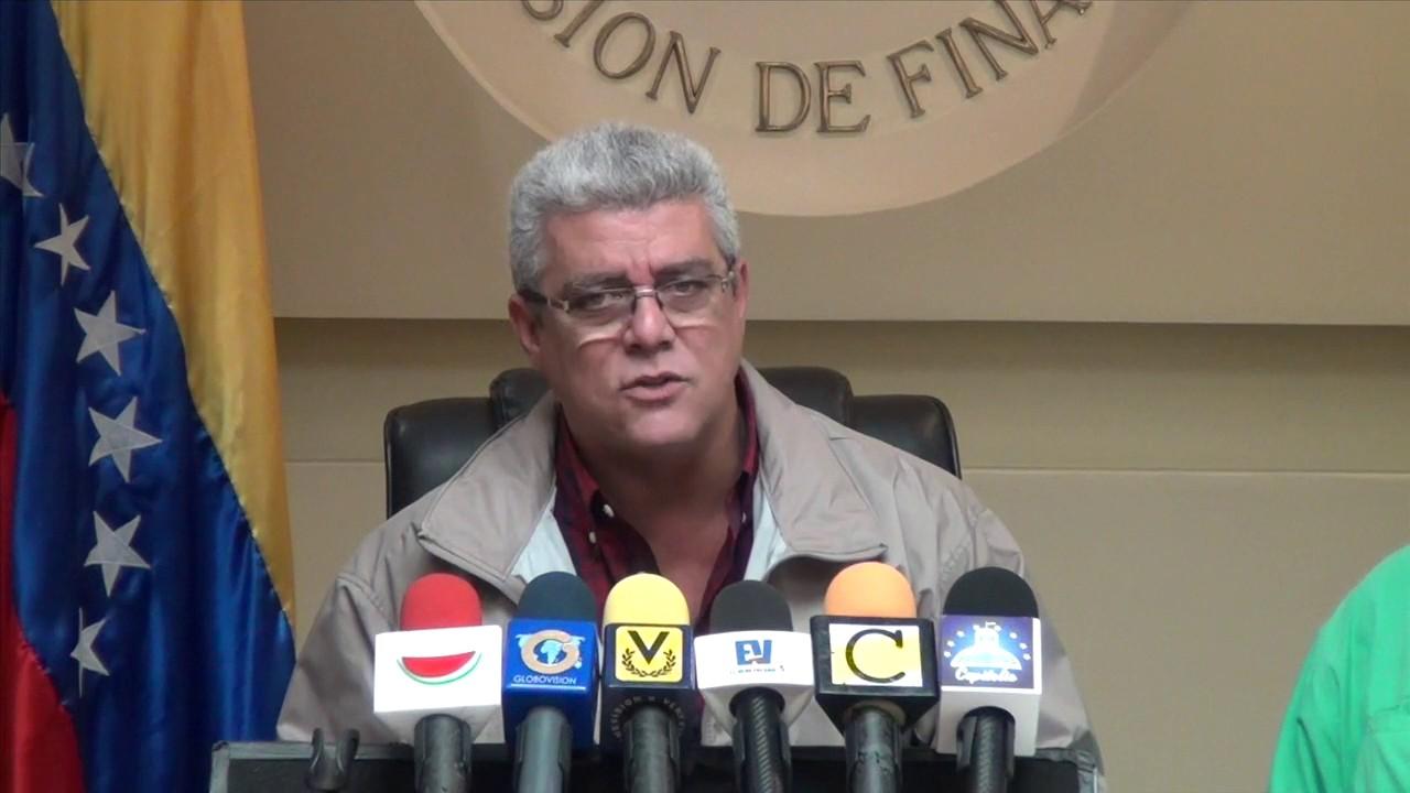 El diputado a la AN habló este domingo 6 de mayo acerca de la situación del país
