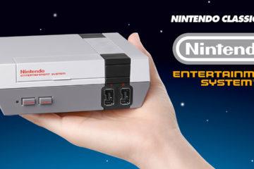 La consola retro de Nintendo se puede pre-comprar en países como México a través de Amazon