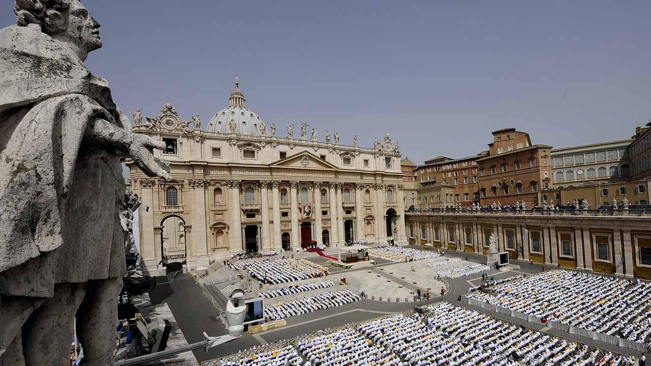 """El proyecto """"Puentes de solidaridad"""" se ha creado en respuesta a una petición del papa Francisco"""