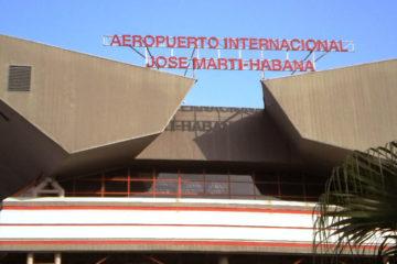 Según informaron medios estatales cubanos hasta el momento se desconoce si hay víctimas fatales