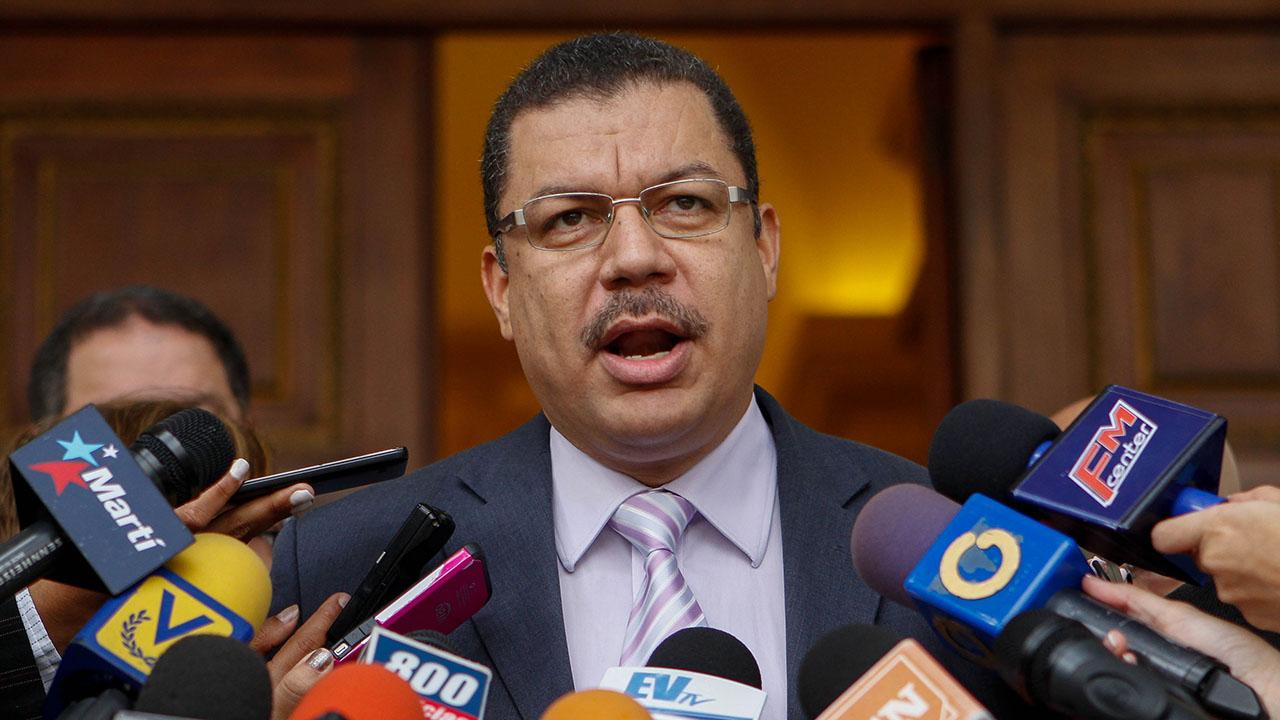 El diputado por la AN comentó que no hay planteamientos serios por parte del Gobierno Nacional para realizar una jornada de diálogo en el país