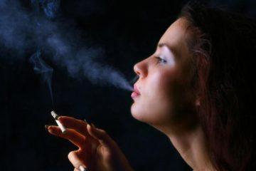 El director del IMSS, Hugo Hernández, destacó que de cada diez personas que fuman, seis podrían morir