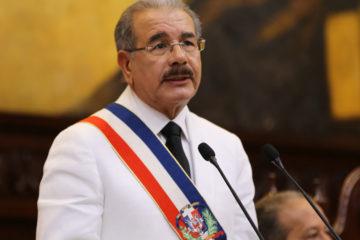 El mandatario dominicano aseguró que no tiene intenciones de participar en otra negociación entre el gobierno y la oposición