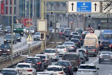 La orden dictada por el Gobierno de Alemania busca reducir los niveles de contaminación en el aire
