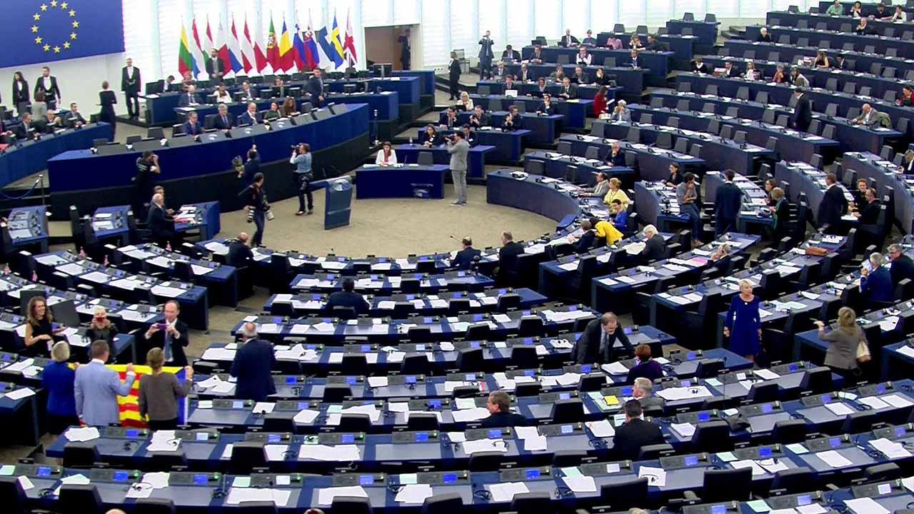 El Parlamento Europeo afirma que los comicios nos cuenta con garantías de credibilidad para ser realizados