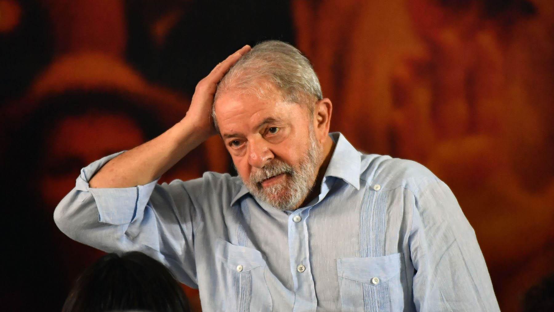 El juez Rogério Favreto sentenció la suspensión de la ejecución provisional de la pena