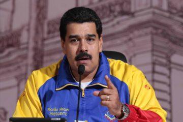 El Ejecutivo Nacional, Nicolás Maduro, aseguró defender el sistema de protección y seguridad social de los afectados