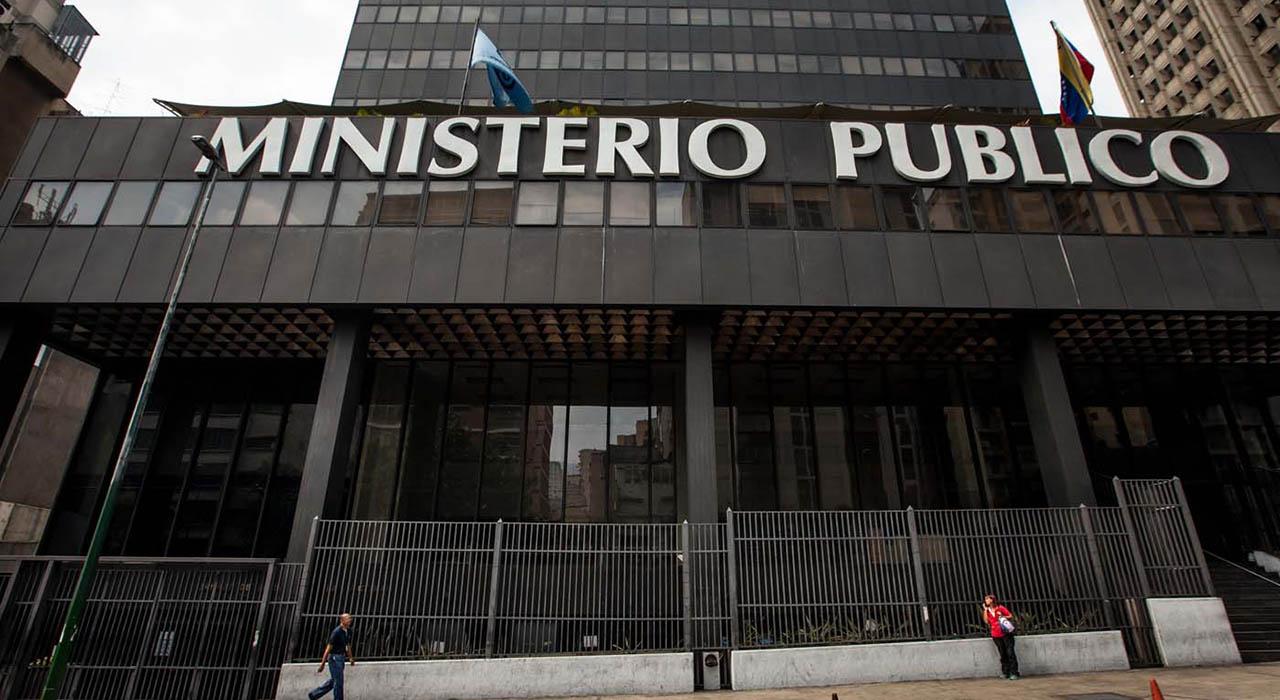 Los funcionarios deberán responder a las acusaciones frente al tribunal 6° de Control de Táchira