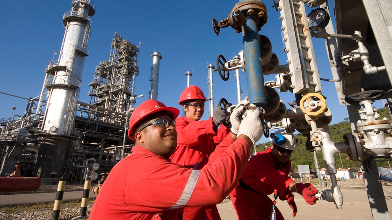 Pdvsa argumentó que las acciones por la empresa estadounidense se debe a la nacionalización de un proyecto que promovía ésta compañía