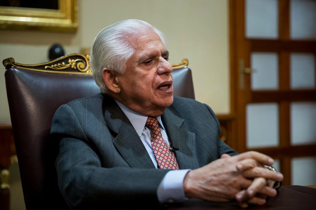 """El presidente de la Asamblea Nacional aseguró que los comicios no tuvieron """"legitimidad constitucional"""""""