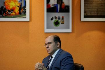 El jefe del programa de gobierno de Henri Falcón, alertó que de no participar los ciudadanos en los comicios del 20M ésta podría ser la última elección directa