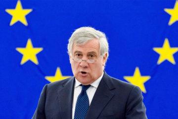 El presidente del Parlamento Europeo expresó estar alarmado luego de la situación de presunta violencia generada en el lugar
