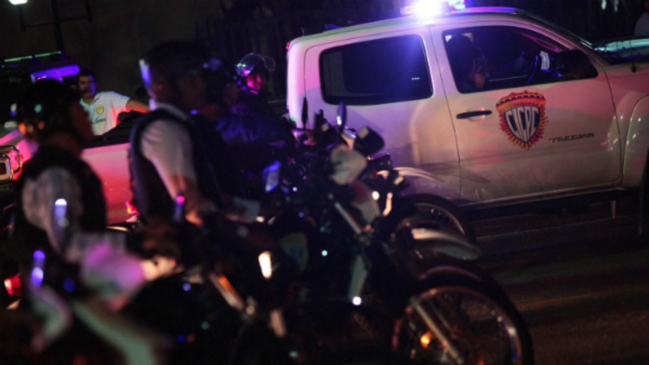 """Cien funcionarios y 25 patrullas del Cuerpo garantizarán """" la seguridad de los ciudadanos que hacen vida en la Capital"""""""
