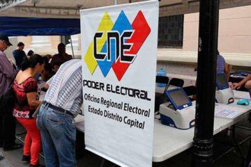 Directiva resalta que el ensayo ayudó a probar el funcionamiento de la plataforma tecnológica del CNE