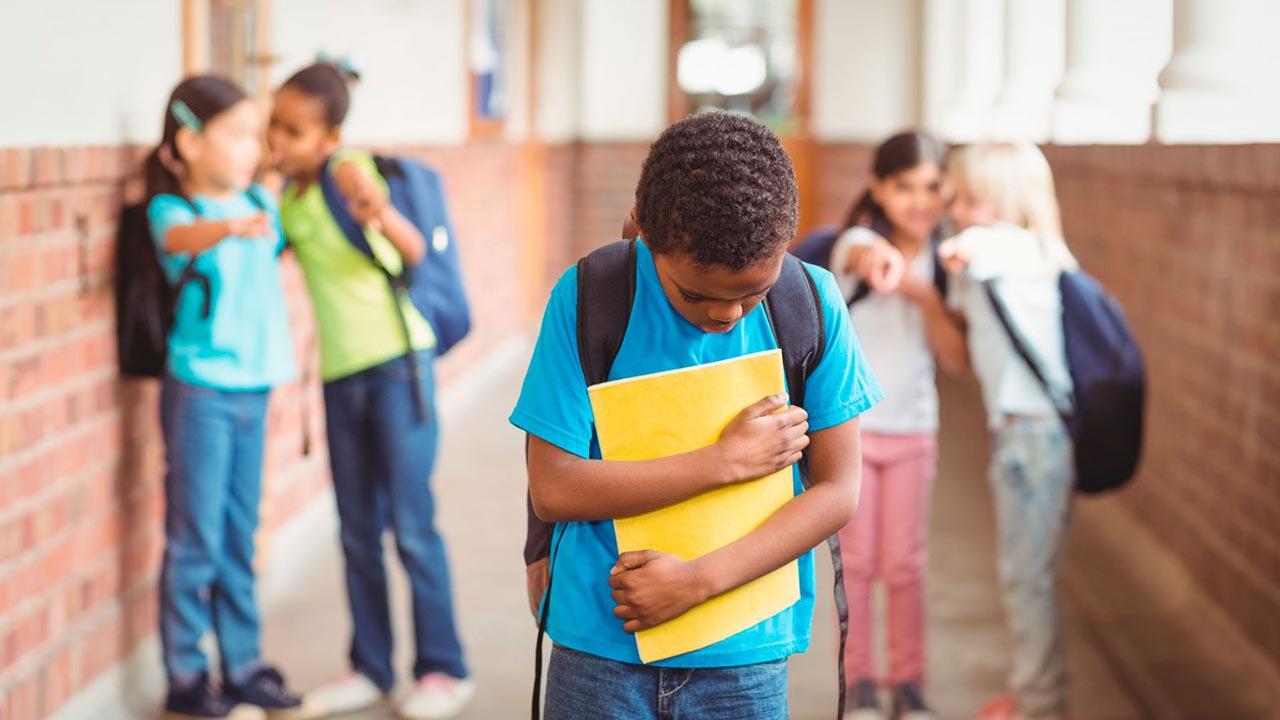 De acuerdo a un informe de la Unicef en 2014, uno de cada tres niños en el mundo sufre de acoso escolar
