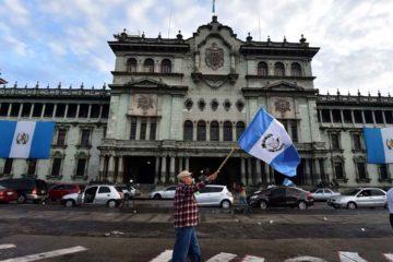 La cancillería guatemalteca indicó que continuará su colaboración con el Grupo de Lima en asuntos relacionados con Venezuela