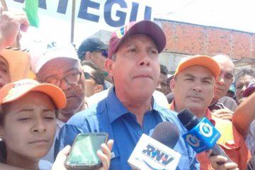 El candidato a las elecciones presidenciales asistirá a Caracas para seguir el proceso de los comicios electorales del próximo 20 de mayo