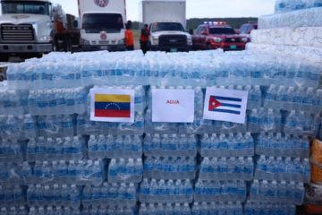 El paso de la tormenta Alberto por la Isla ha dejado al menos cuatro personas fallecidas