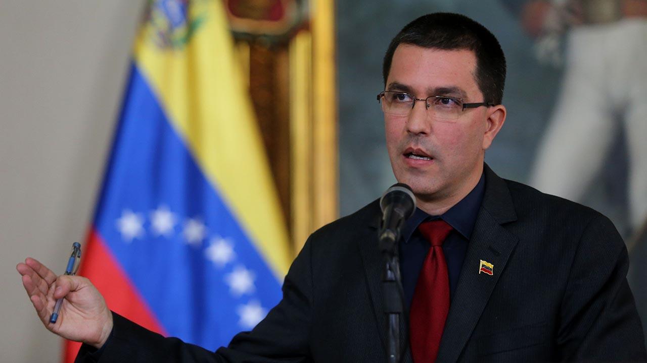 La Cancillería venezolana califica las palabras del funcionario estadounidense como una nueva agresión injerencista