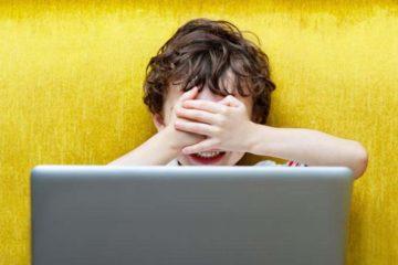 La nueva App tendrá la función de bloquear el contenido inapropiado en los equipos móviles de los niños