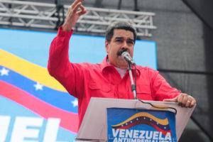 El actual mandatario de Venezuela manifestó que los 6,5 millones de militantes del PSUV serán la clave de su victoria