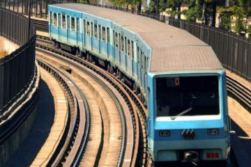 El sistema subterráneo fue escogido a través del Twitter como el mejor entre una competencia de 32 ciudades