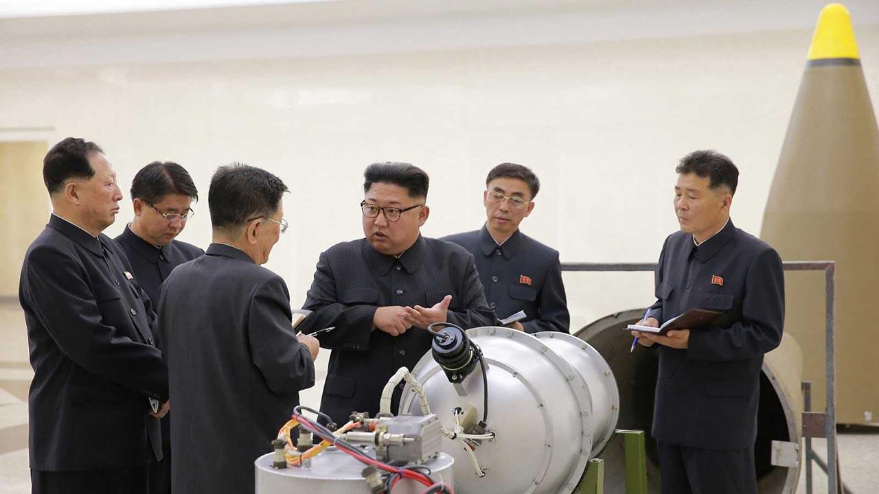 La acción será previa al encuentro de los presidentes de Norcorea y EE.UU. pautado para el 12 de junio