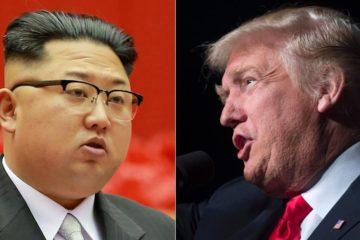 Ambos mandatarios tendrán un encuentro histórico, en el que debatirán sobre la desnuclearización de Corea del Norte