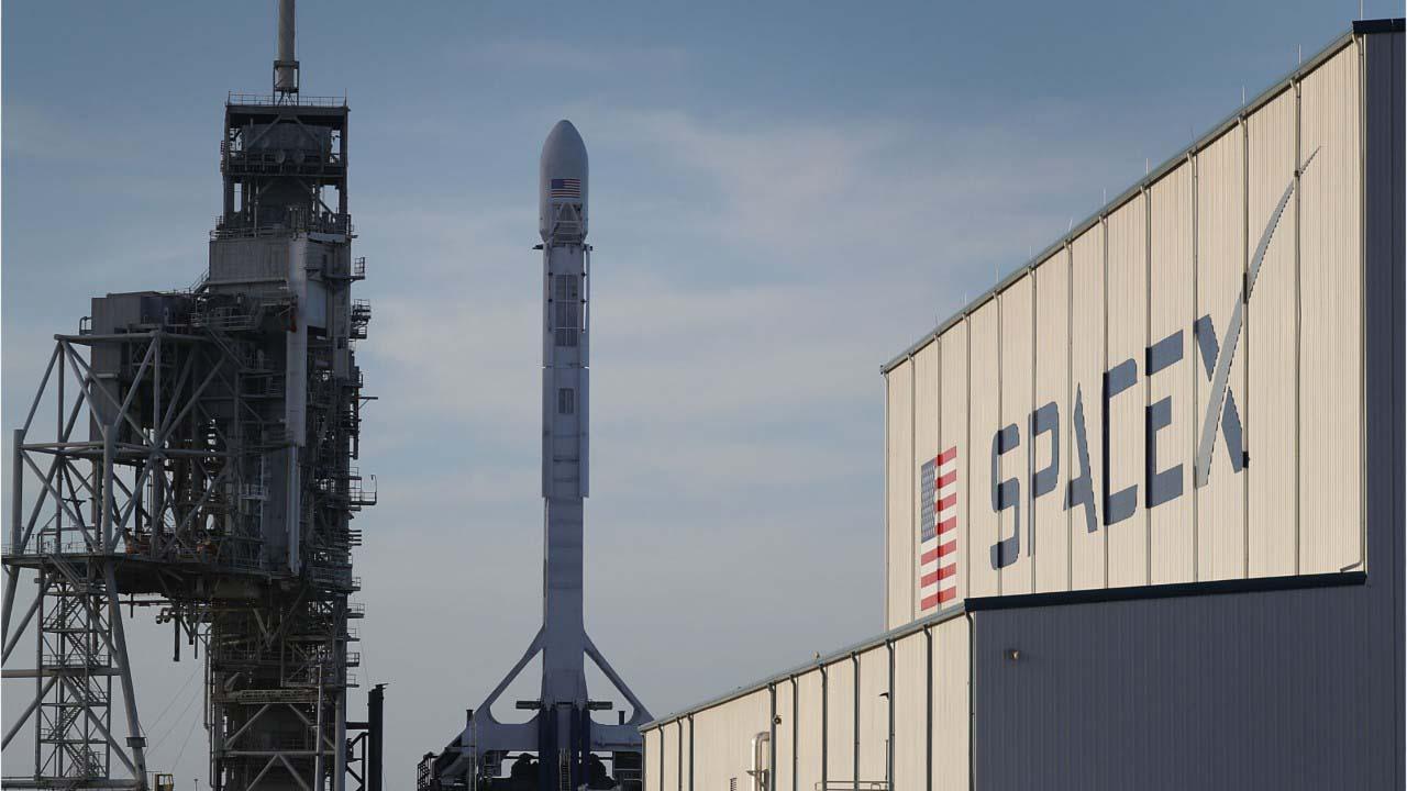 La nueva nave es la escogida para realizar el primer lanzamiento tripulado en diciembre de 2018do en diciembre de 2018