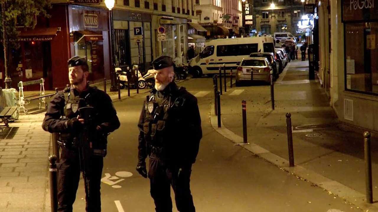 El ataque fue ejecutado por un joven de 21 años nacido en Chechenia