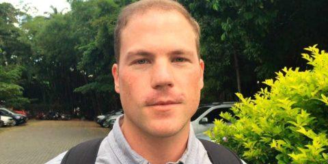 El criollo Joseph Poliszuk recibirá el reconocimiento por su intensa labor de informar sobre temas de corrupción en Venezuela
