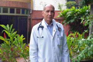 Es muy positivo llevar salud a pacientes geográficamente distantes