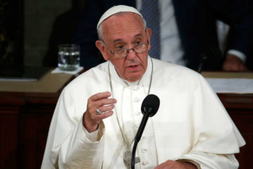 El Sumo Pontífice dio este consejo el día en que la Iglesia católica celebra la Sagrada Familia