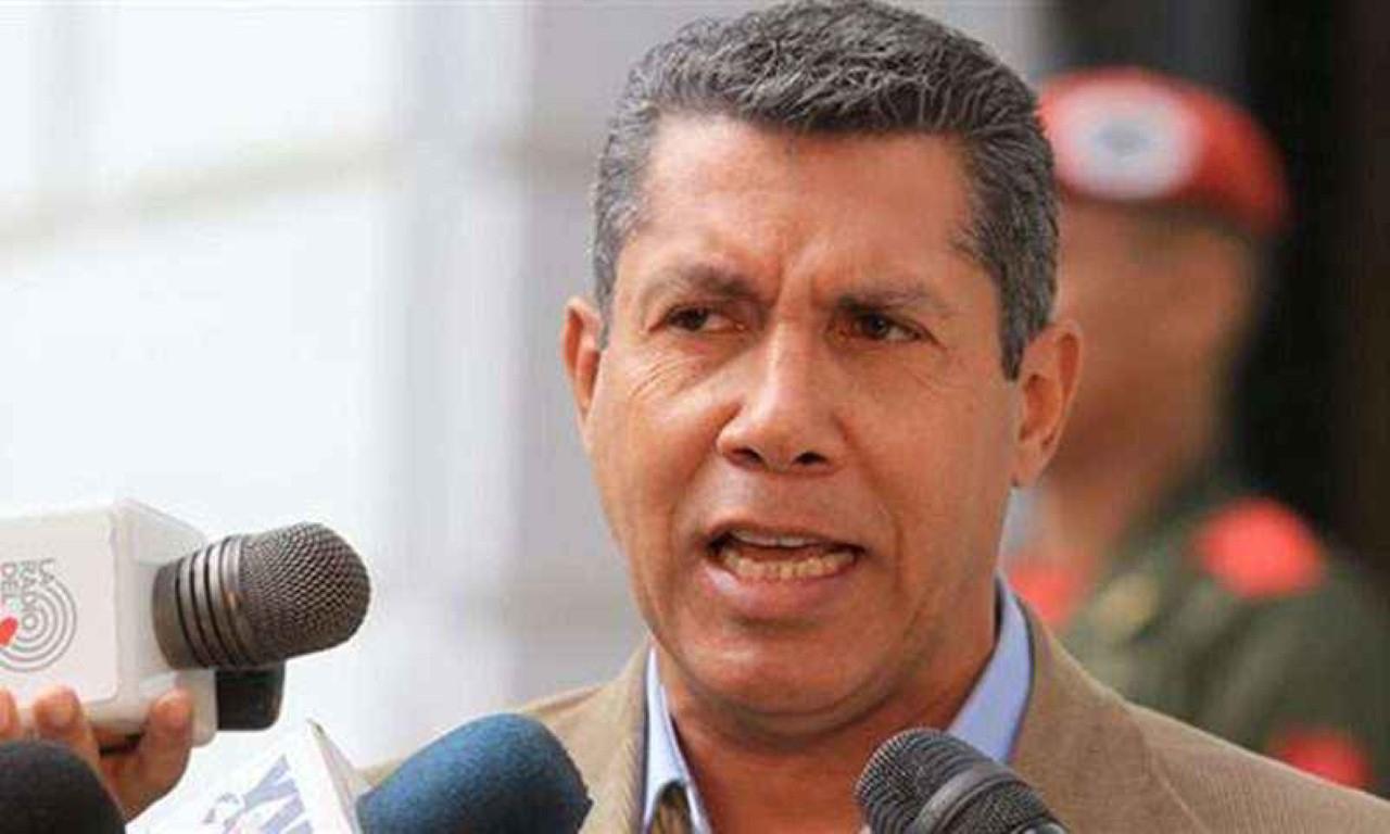 El excandidato presidencial insiste en que debe realizarse un nuevo proceso electoral sin ventajismos