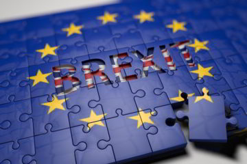 Negociaciones del Brexit y su efecto en el mercado financiero