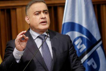 Según las declaraciones del Fiscal General de la República, Fernando Albán se habría lanzado del piso 10 de la sede del Sebin ubicada en Plaza Venezuela